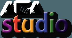 AKAstudio.pl - logo